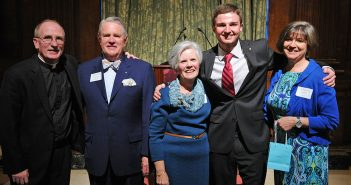 Donors and Recipients: Flaherty