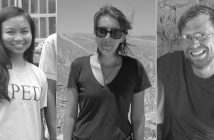 IPED students win CRS fellowships