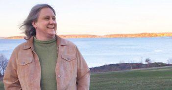 Filmmaker Lynn Reed, FCRH '91