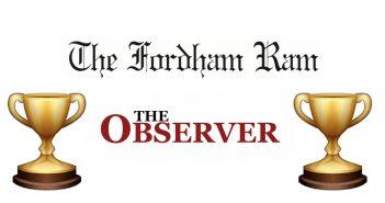 Ram Observer Awards
