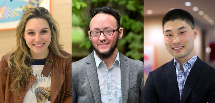 prestigious scholars 2016