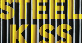 The Steel Kiss by Jeffery Deaver