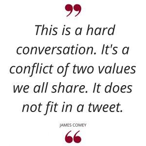 Comey Quote 1