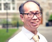 Frank Hsu: Merging Education With Cybersecurity