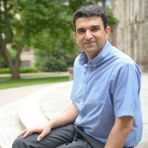 Mohammad Nejad