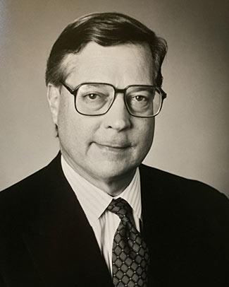 Stephen E. Bepler