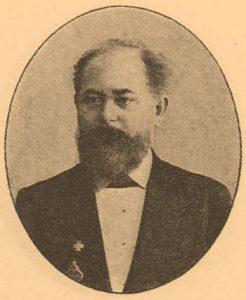 Alexander Pavlovich Lopukhin