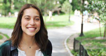 Emily Mendez, Class of 2017
