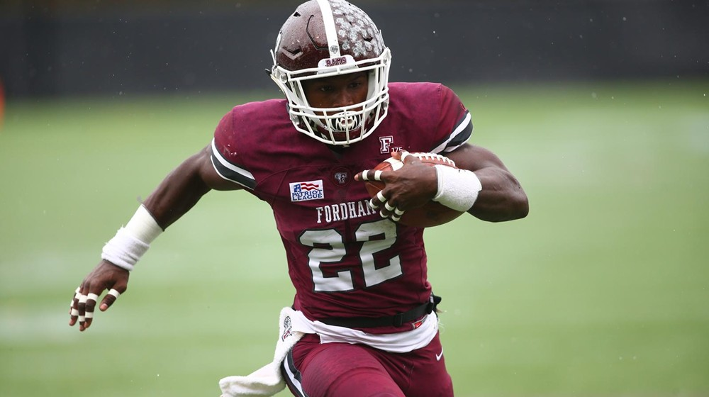 Football Closes Out Regular Season with Win at Bucknell