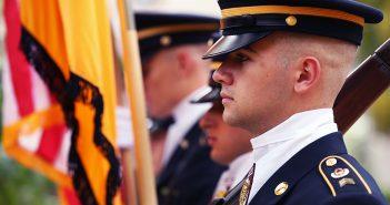 Veterans Mass
