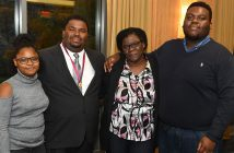 Duverge Family