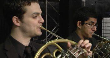 Jazz and Chamber Ochestras