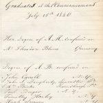 magazine_1846_first_graduates