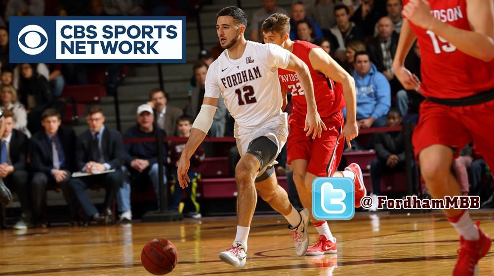 Men's Basketball Hosts Dayton on Tuesday