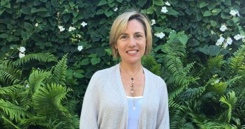 Kristine Welker, MC '88