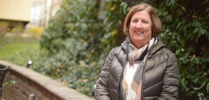 Healing Traumatized Children Drives Professor's Work