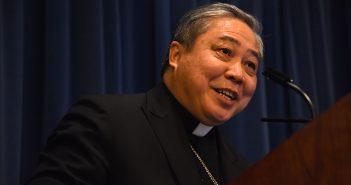 Archbishop Auza