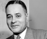 Black History: Ralph Bunche's World View of Race