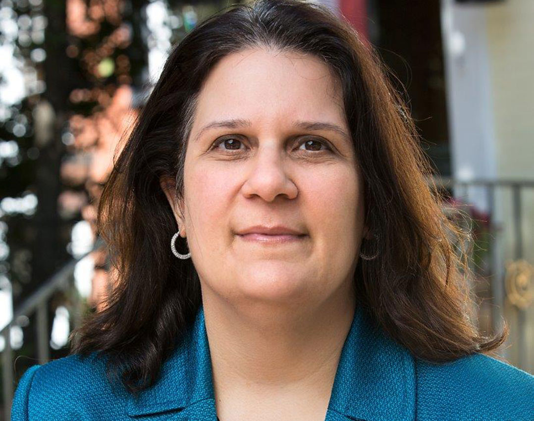Yiota Souras is the general counsel of the National Center for Missing and Exploited Children.