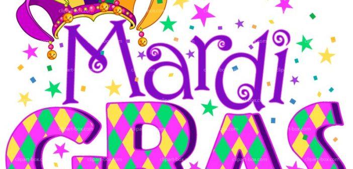 Fua Mardi Gras Celebration And Luncheon