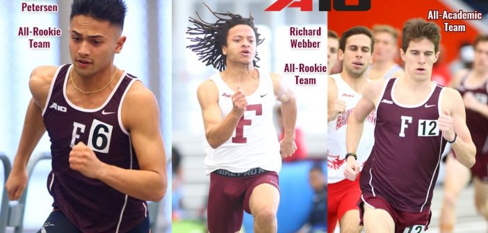 Fordham Men's Track and Field