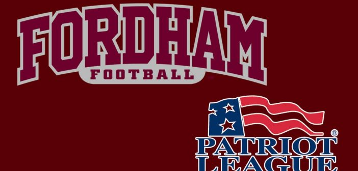 Fordham Football Patriot League