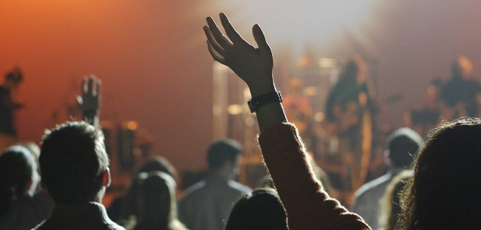 New GRE-WFUV Course Explores Faith in Popular Music