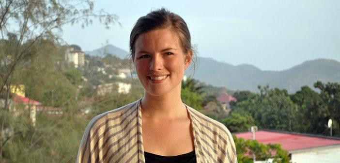 Image of Kathleen Frazier