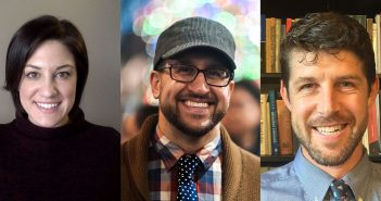 Theology Doctoral Graduates Land Prestigious Teaching Positions