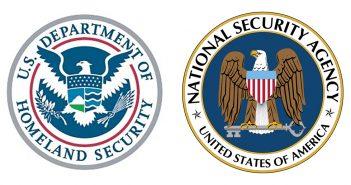NSA Homeland Seals
