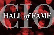 CIO Hall of Fame