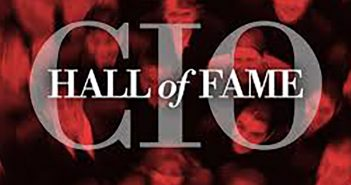 CIO Hall of Fame