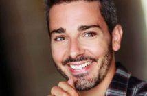 Eric Garcia, FCLC '00