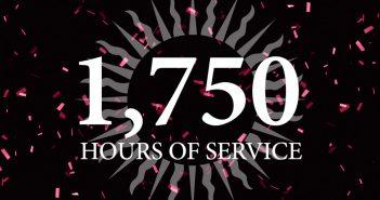 1750 hours logo