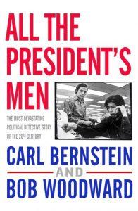 All The President's Men Book