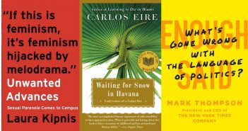 Faculty Reads