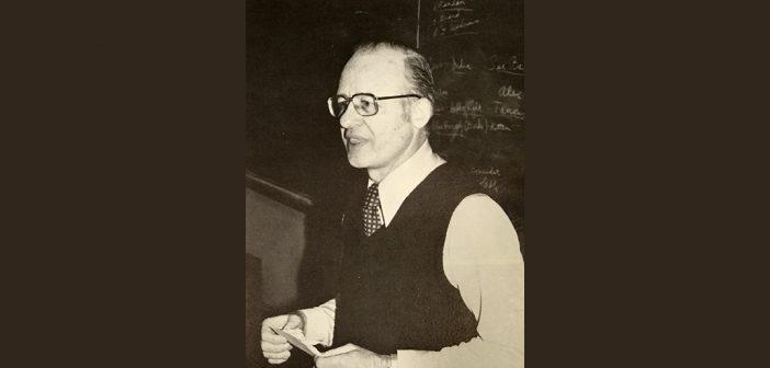 John J. Heaney, Ph.D.