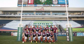 fordham rugby team