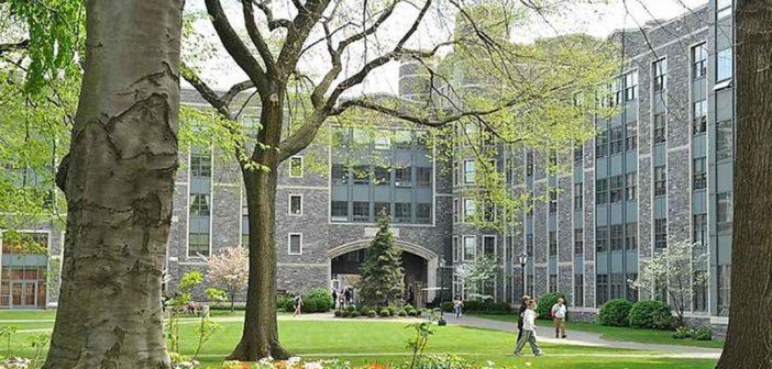 O'Hare Hall