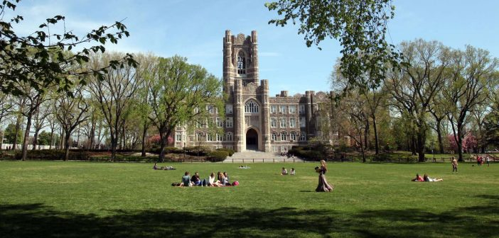 Fordham Celebrates Record-Breaking Fundraising Year