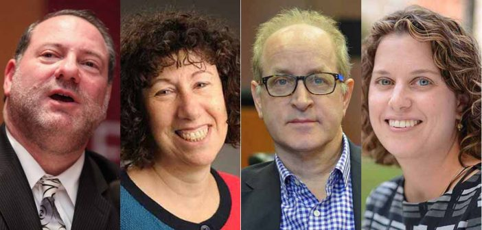 Fordham Faculty, recent publications