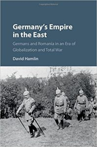 Germany's Empire book cover