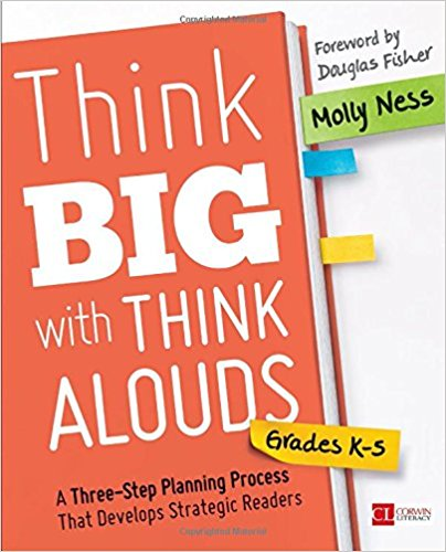 Think Big With Think Alouds