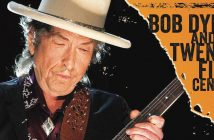 Bob Dylan Book Cover