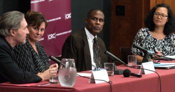 Panel on Ignatius and Diversity