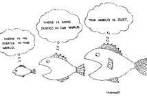 Bob Makoff on Fish