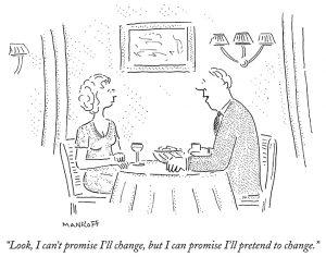 Bob Mankoff on Marriage