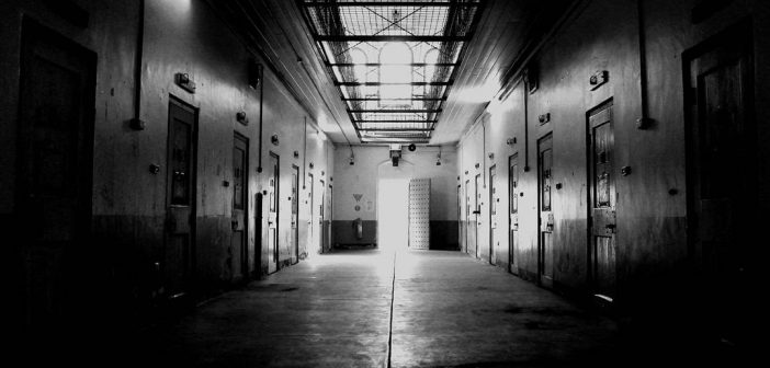 Mammovies' photo of prison cells