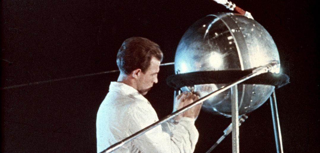 Sputnik 10