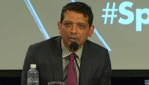 Asif Siddiqi talks on Sputnik